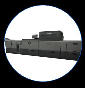 Impresoras alta produccion RICOH coslada
