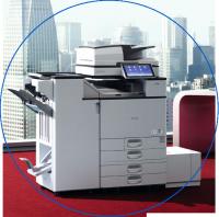 fotocopiadora multifuncional coslada