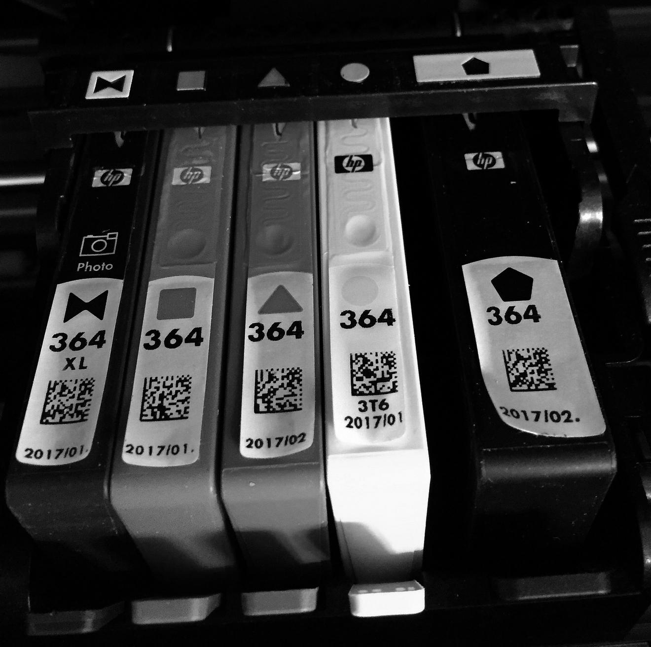 fotocopiadora multifuncional a4 tinta